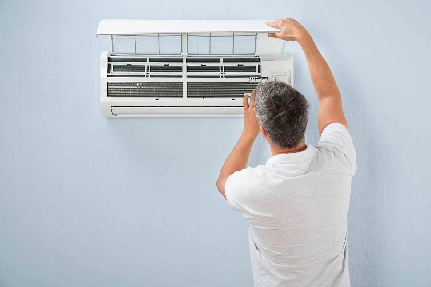 Vršimo dobavu, montažu, servis i održavanje klima uređaja